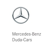 Mercedes-Benz Duda-Cars